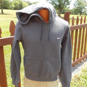 Nike Mens Sweatshirt Hoodie Size Small